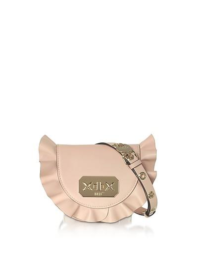 Rock Ruffles Belt Bag - RED Valentino