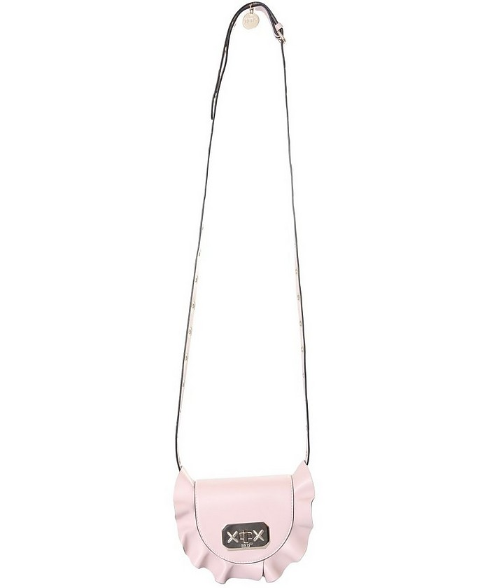 """Rock Ruffles"" Crossbody Bag - RED Valentino"