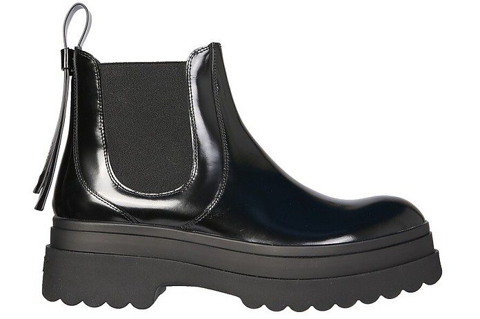 Chelsea Boots - RED Valentino