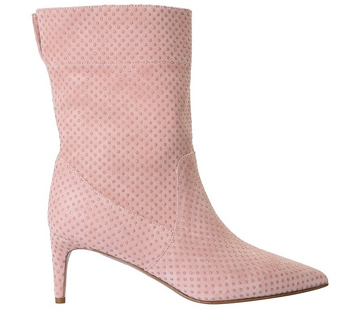 """""""Softies"""" Ankle Boots - RED Valentino"""