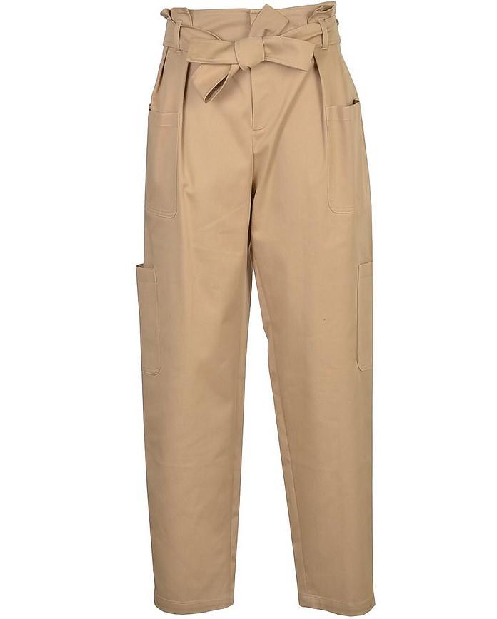 Women's Sand Pants - RED Valentino