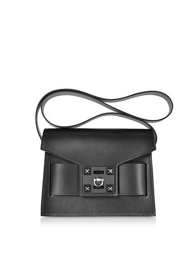 Mila Basic Shoulder Bag - Salar