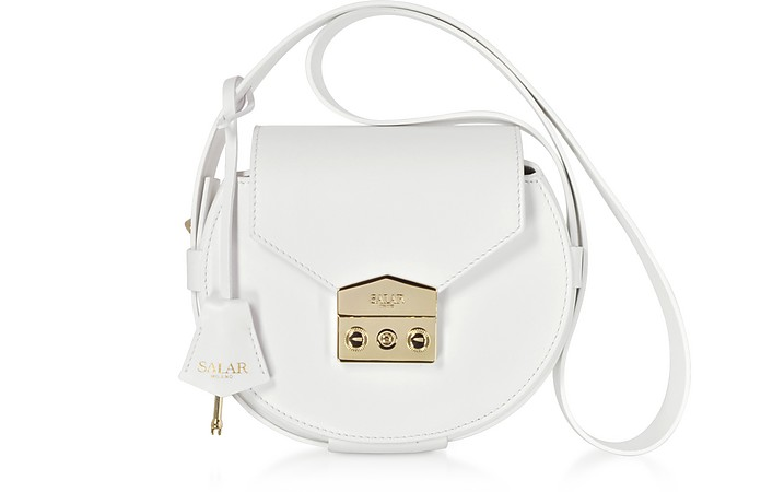 Annie Basic Shoulder Bag - Salar