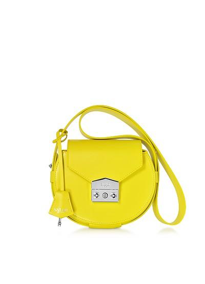 Annie Basic Shoulder Bag - Salar