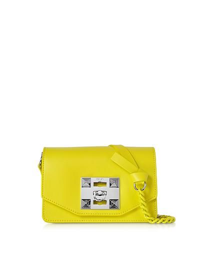 Sylvie Chain Shoulder/Belt Bag - Salar