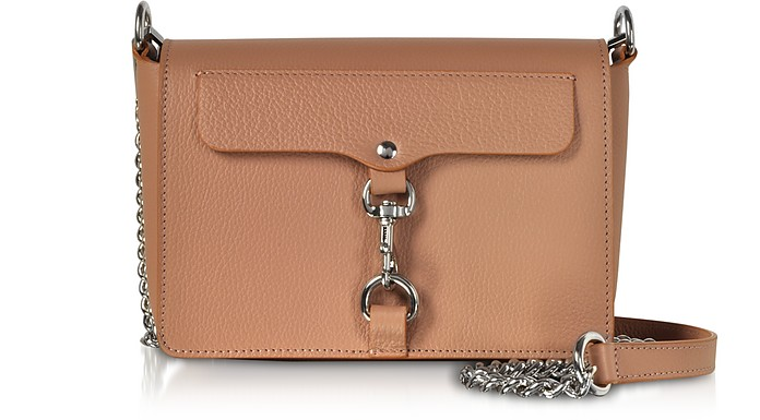 M.A.B. Flap Crossbody Bag - Rebecca Minkoff
