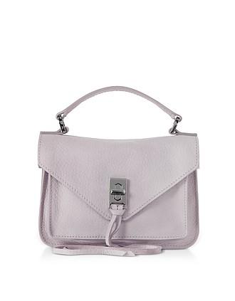 3d3cac10b3 Nubuck Leather Mini Darren Messenger Bag - Rebecca Minkoff