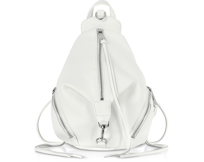 Julian Mini Convertible Backpack - Rebecca Minkoff