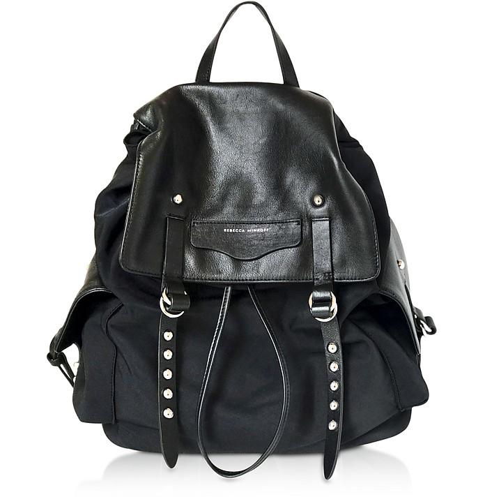 Bowie Nylon Backpack - Rebecca Minkoff