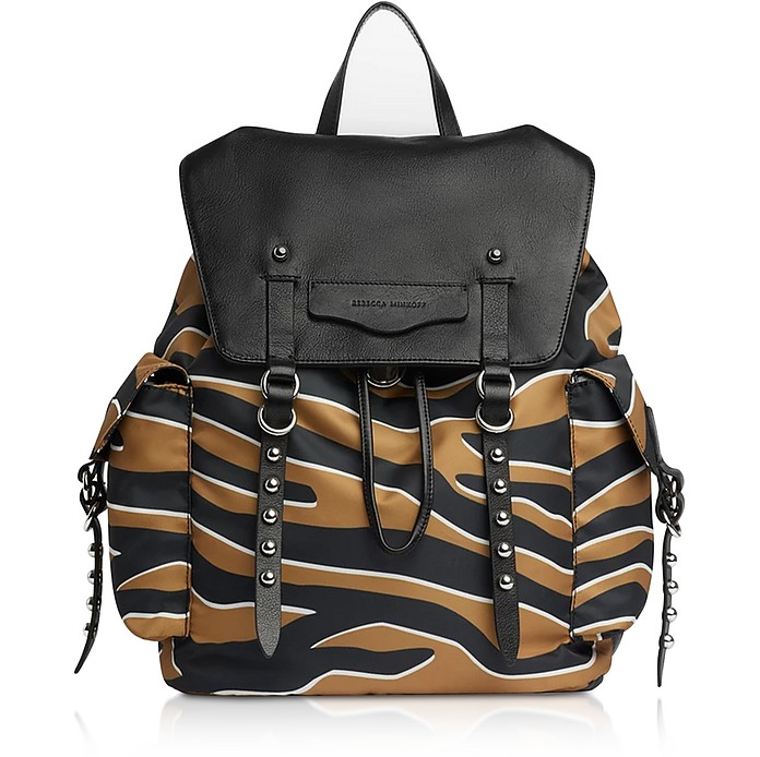 Bowie Nylon Backpack - Rebecca Minkoff