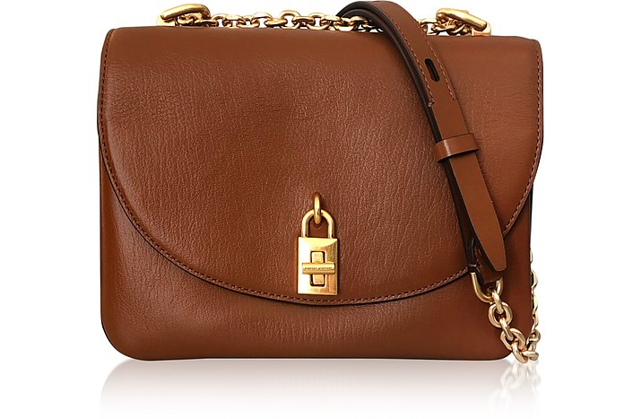 Love Too Equestrian Leather Crossbody Bag - Rebecca Minkoff