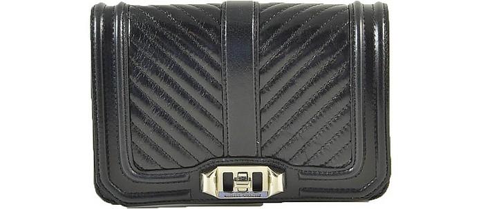 Women's Black Handbag - Rebecca Minkoff / レベッカ ミンコフ