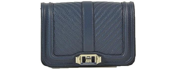Women's Blue Handbag - Rebecca Minkoff / レベッカ ミンコフ