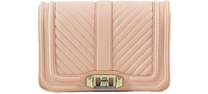 Women's Pink Handbag - Rebecca Minkoff / レベッカ ミンコフ