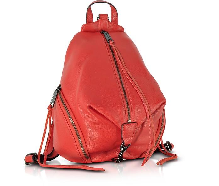 0d7549ae421 Genuine Leather Medium Julian Backpack