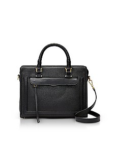 Bree Medium Top Zip Satchel - Rebecca Minkoff