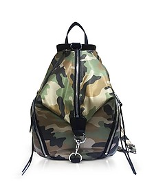 Julian Nylon Backpack - Rebecca Minkoff