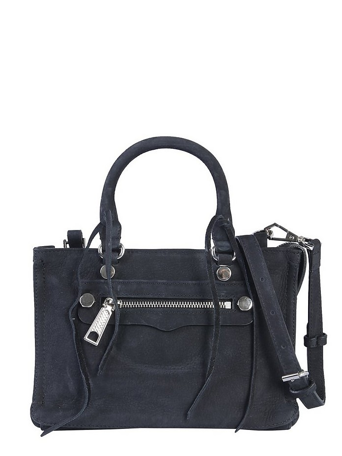 MICRO REGAN SATCHEL BAG - Rebecca Minkoff