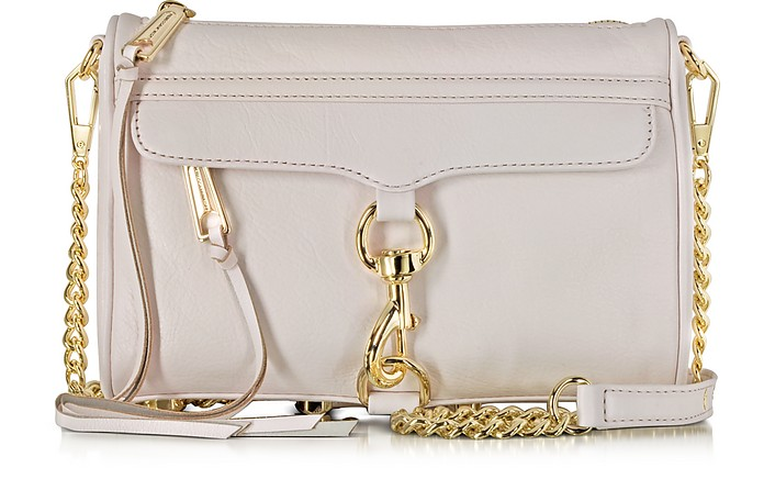 Seashell Mini MAC Crossbody Bag - Rebecca Minkoff