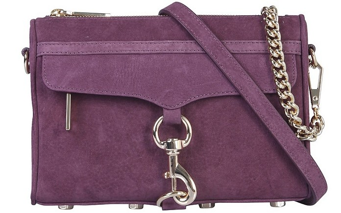 Mini Mac Bag - Rebecca Minkoff
