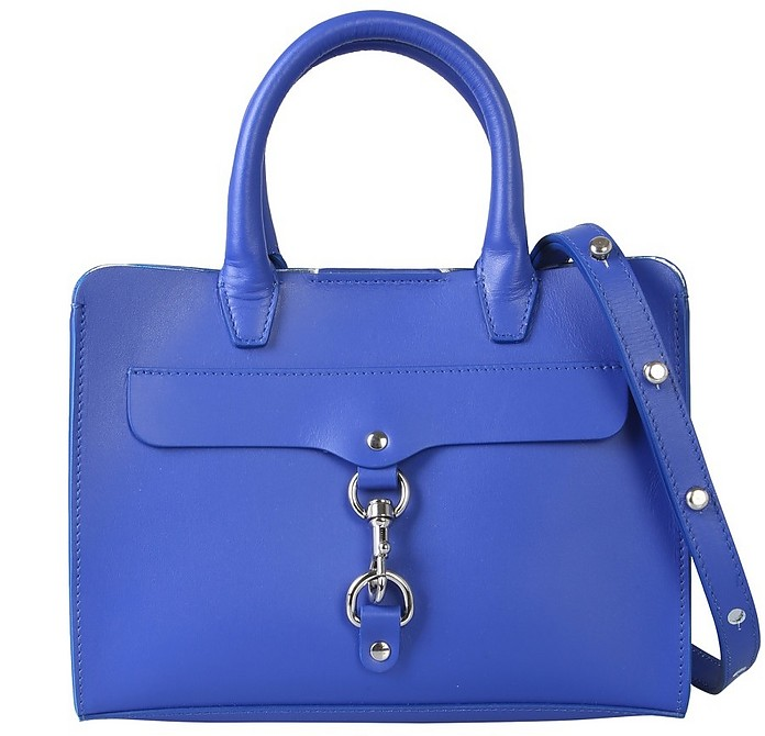 Mini Satchel Bag - Rebecca Minkoff
