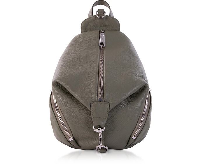 Leather Convertible Mini Julian Backpack - Rebecca Minkoff / レベッカ ミンコフ