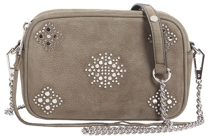 Small Studded Camera Bag - Rebecca Minkoff