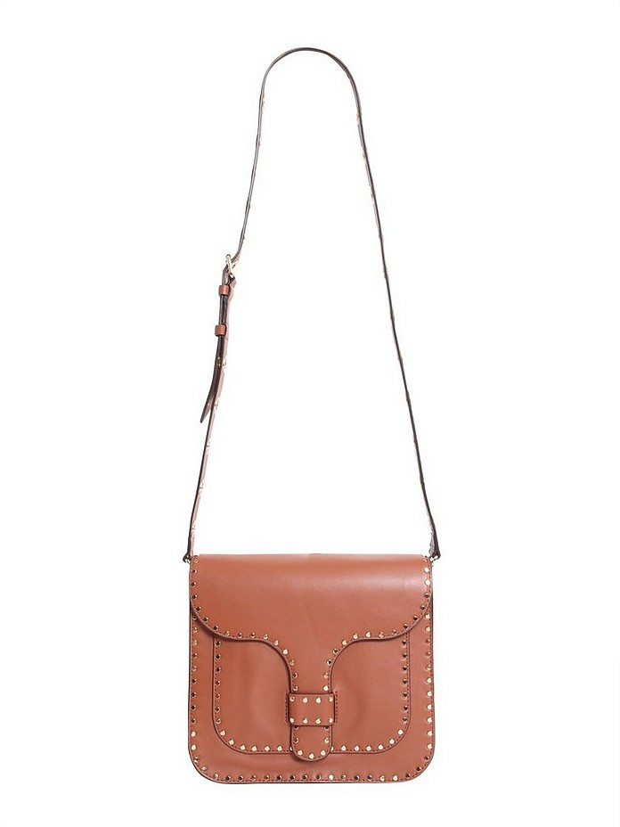 Midnighter Large Messenger - Rebecca Minkoff