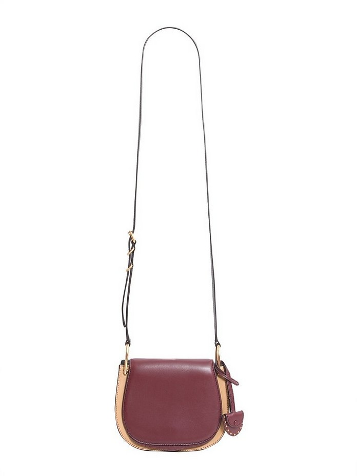 Small Saddle Crossbody Bag - Rebecca Minkoff