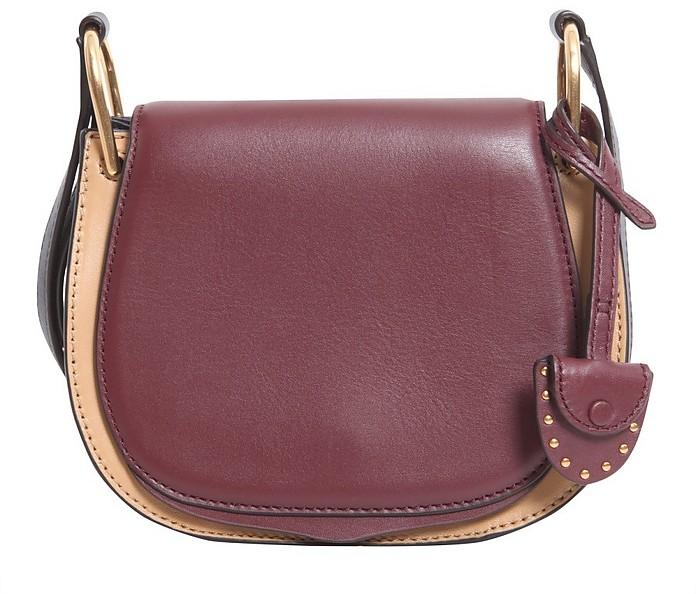 Small Saddle Crossbody Bag - Rebecca Minkoff