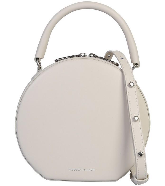 Circle Shoulder Bag - Rebecca Minkoff