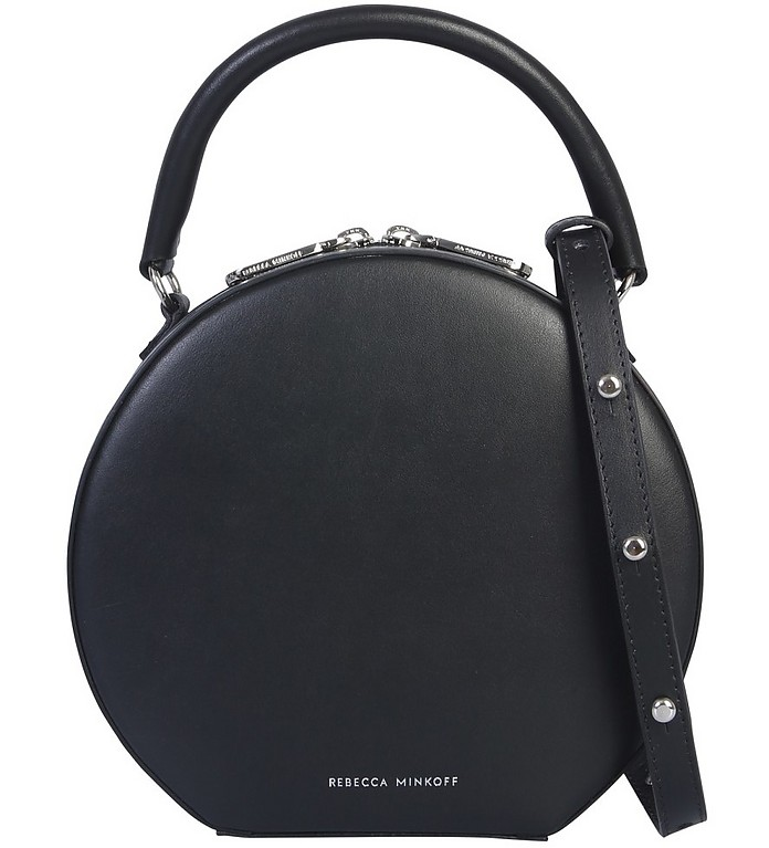 Circle Shoulder Bag - Rebecca Minkoff