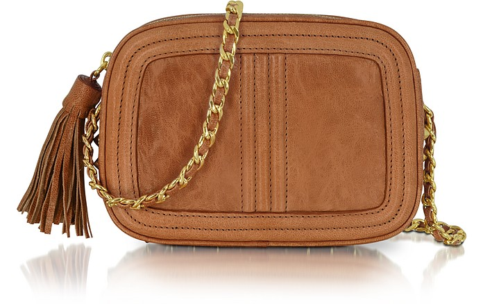 Quilted Flirty Leather Messenger - Rebecca Minkoff