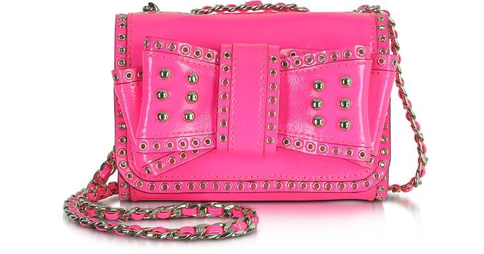 Mini Sweetie Leather Shoulder Bag - Rebecca Minkoff