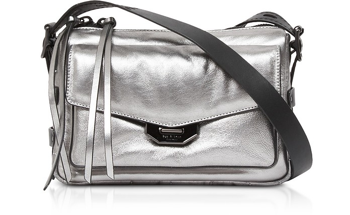 Aluminum Small Field Messenger Bag - Rag & Bone