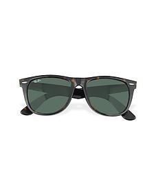 ray ban sonnenbrille blaue gläser