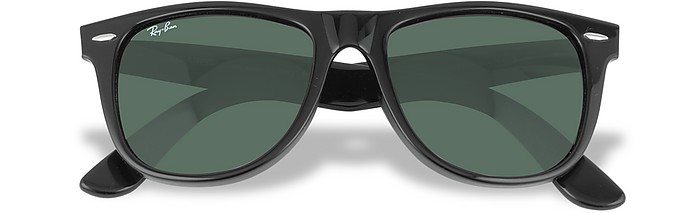 Original Wayfarer - Square Acetate Sunglasses - Ray Ban
