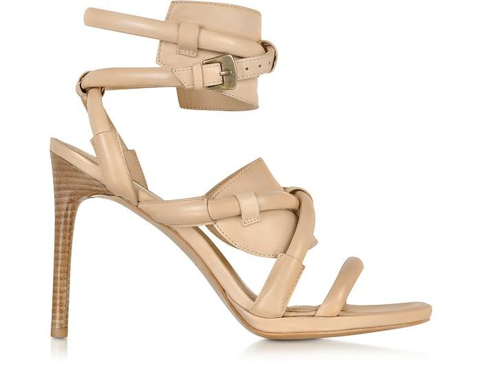 Monica Ankle Strap Sandal - Rachel Zoe