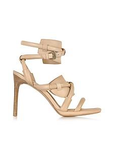 Monica Ankle Strap Sandal