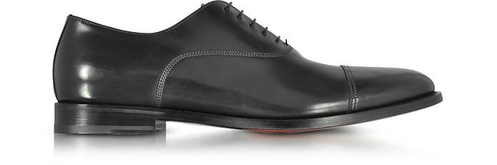 Santoni oxford shoes cheap sale new under $60 cheap online P4RZnWkoO