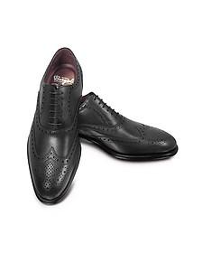Cayenne - Zapato Acordonado Puntera Perforada - Fratelli Borgioli