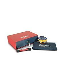 Shoe Polish Kit - Fratelli Borgioli