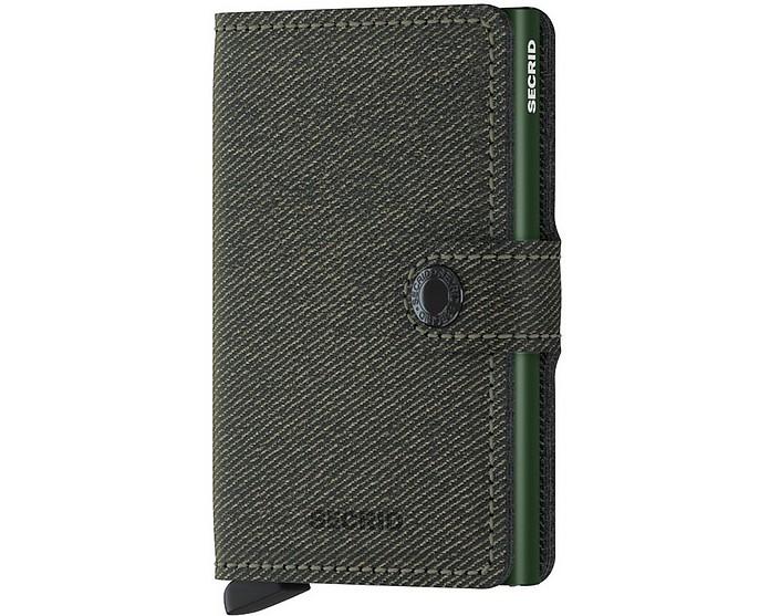 Green Wallet - Secrid