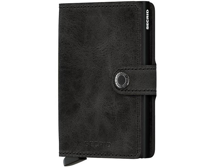 Black Wallet - Secrid