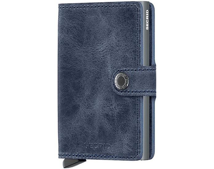 Blue Wallet - Secrid