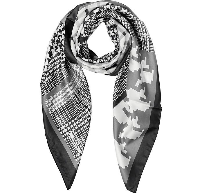 ACCESSORIES - Square scarves Mila Sch?n 9YHUSEfti