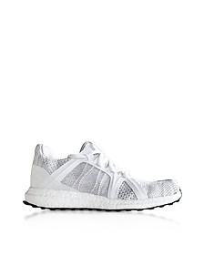 Stone and Core White Ultraboost Parley Trainers - Adidas Stella McCartney