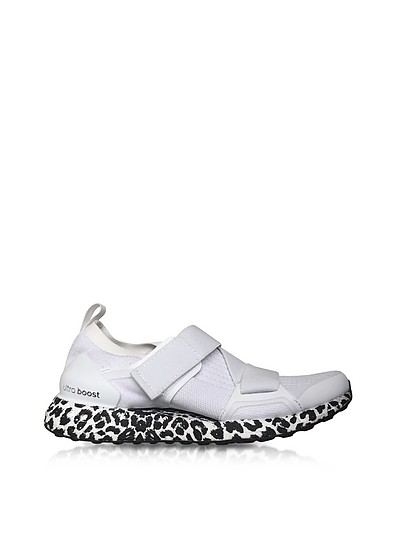 UltraBOOST X White Women's Sneakers - Adidas Stella McCartney