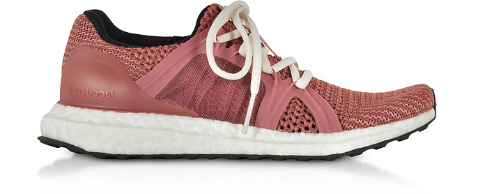 UltraBOOST X  Raw Pink Women's Sneakers - Adidas Stella McCartney