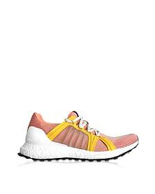 Ultraboost Trainers Albicocca e Giallo Sole - Adidas Stella McCartney